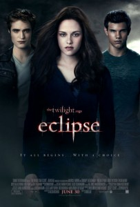 twilighteclipseposter 203x300 The Twilight Saga: Eclipse Poster Revealed